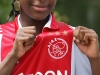 liza-van-der-most-afc-ajax-voetbalster