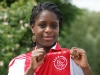 liza-van-der-most-voetbalster-ajax